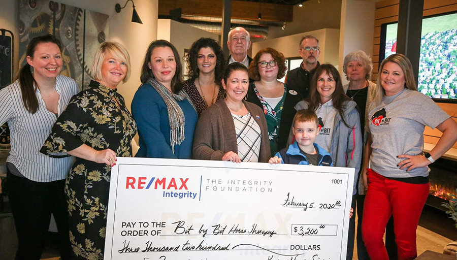 ReMax Donors